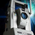 3D-Scanner / Mess / Laser