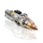 Laser-Nachbeschichtung / Eisenmetall / eisenfreie Metalle
