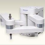 SCARA-Roboter / 4-Achsen / für Materialhandling / bodenstehend