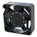 Ventilator für Elektronik / zentrifugal / Kühlung / DC