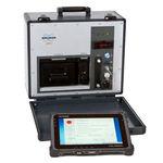 Sprengstoffdetektor / Giftgas / elektrochemisch / tragbar