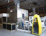 Entgrat-Roboterzelle FlexWasher™ series ABB Robotics