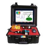 Spektrumanalysator / für Stromnetz / tragbar / für raue Umgebungsbedingungen StellarCASE-Raman™ StellarNet