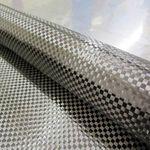 Carbonfaser / Tuch