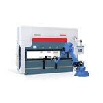 servoelektrische Abkantpresse / CNC / robotisiert