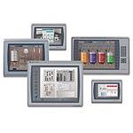 Breitbild-Monitor-Terminal / Grafik / mit TFT-Bildschirm / LCD PanelView Plus 7 Allen Bradley