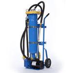 hydraulischer Filter / Korb