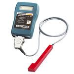 Frequenzmessgerät / Riemenspannung / elektronisch / tragbar