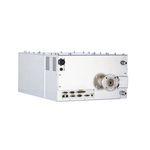 AC/DC-Stromversorgung / Tisch / programmierbar / Messgerät