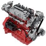 Diesel-Verbrennungsmotor / LPG / 4-Zylinder / 3-Zylinder G 2.2 , 2.9 series DEUTZ