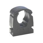 Clip für Rohre / Kunststoff / Befestigung