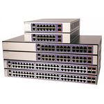 Ethernet-Switch / managed / 48 Ports / Netzwerkschicht 3 / eingebaut