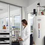 Massenspektrometer / NMR / Labor