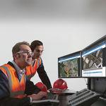 Überwachungssoftware / für Infrastruktuiren / für Gasdetektor / Echtzeit