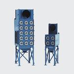 Patronenentstauber / Druckstoßabreinigung / kompakt / für Industrieanwendungen Downflo® Evolution DONALDSON