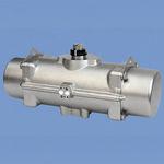 Linearantrieb / pneumatisch / Doppel / einfach FS79P Asahi/America, Inc.