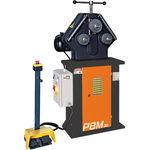 Kreisförmige Biegemaschine / elektrisch / Profil  KAAST Machine Tools Inc.