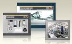 Panel-PC / LCD PPC series MITSUBISHI Automation