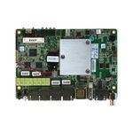 Hauptplatine / Intel® Atom E3815 / Intel® / DDR3 SDRAM / für snetz FWB-2250 AAEON