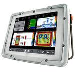 Ultraschallfehlerdetektor / tragbar