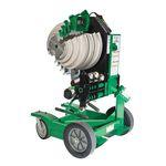 Elektrische Biegemaschine / Rohr / automatisch / horizontal 854DX GREENLEE