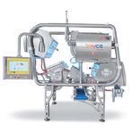 optische Sortiermaschine / automatisch / für die Lebensmittelindustrie