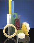 Kleinserien-Kunststoffbearbeitung / mittelgroße Serien / technische Teile / PVC