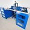CNC-Fräsmaschine / 5-Achs / für Holz