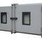 Prüfkammer / Feuchtigkeit und Temperatur / mit großen Abmessungen -70 ... +150 °C, 10 - 98 %RH   THR ASLi (China) Test Equipment Co., Ltd
