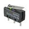 Hebel-Mikroschalter / einpolig / elektromechanischD2FSOMRON Electrical Components
