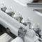 Abfüllmaschine für die Pharmaindustrie / für Flüssigkeiten / automatisch / Linear