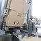 seitlicher Kartonpacker / automatisch / Hotmelt-Klebstoff / mit Klebeband