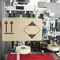 Seitlicher Kartonpacker / automatisch / Hotmelt-Klebstoff / mit Klebeband CP18 + 4FLEX IMA Pharma