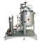 Filteranlage / NBC (nuklear, biologisch, chemisch) / für Flüssigkeiten / Gas / modularScam Filtres - Technofiltres