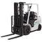 Gabelstapler auf Reifen / LPG / Gas / SitzPlatinum II PF30Nissan Forklift