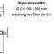 Antriebsglocke für Elektromotoren / aus Gusseisen / Aluminium / ATEX