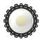 LED-Lampe / Hallentiefstrahler / für Lagerhallen / Hänge