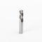 Vollmetall-Fräser / Schrupp / für Aluminium / für Aluminiumlegierung