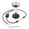 Sauerstoffanalysator / Kohlendioxid / Verbrennung / tragbarFyrite® ClassicBacharach
