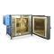 Ofen für Heizzwecke / Kammer / elektrisch / Hochtemperatur