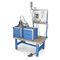 Werkstattschrank / wandmontiert / Unterbau / Metall
