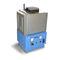 Schmelzofen / Kammer / elektrisch / für Nichteisenmetalle RH 1350 SOLO Swiss & BOREL Swiss