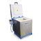 Kammerofen / elektrisch / für Labors / für Metallindustrie TH 1280 SOLO Swiss & BOREL Swiss