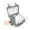 Analysator für Stromnetz / Netzqualität / tragbar / IP65 PQA819 HT