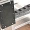 kartesischer Roboter / 4-Achs / Schneid / für die Montage