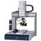 kartesischer Roboter / 4-Achsen / 3-Achsen / für Dosierungen