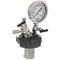 Metallbehälter / Hochdruck / vertikal