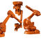 Knickarmroboter / 6-Achs / für Materialumschlag / für die Montage