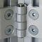 Aluminium-Scharnier / Eck / zum Einschrauben / 180°7.22 seriesModular Assembly Technology