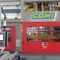 Thermoformmaschine für Kunststoffplatten / für die Kühlschrankherstellung / vollautomatisch / für Industrieanwendungen